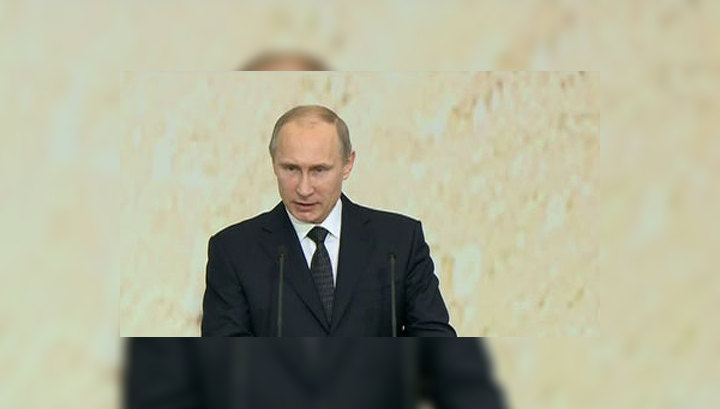Путин: Собянин напрочь лишен чванства