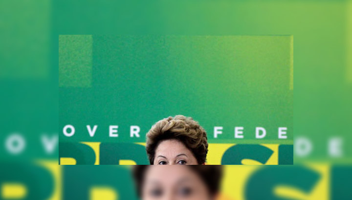 Президент Бразилии отложила визит в США из-за шпионского скандала