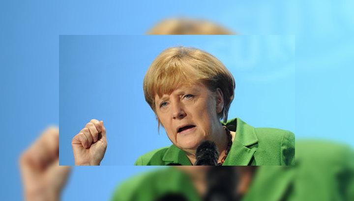 Ангела Меркель - на пороге исторической победы