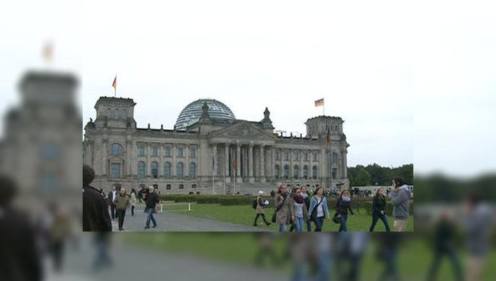Выборы в Германии подошли к концу
