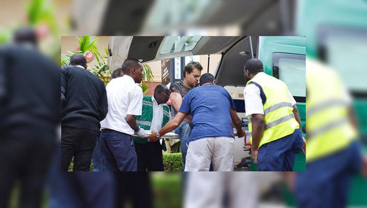 """Бойня в Westgate: террористы """"Аш-Шабаб"""" обвинили власти Кении в химатаке"""