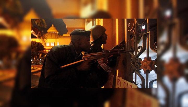 """""""Аш-Шабаб"""" утверждает, что все еще удерживает заложников в Westgate"""