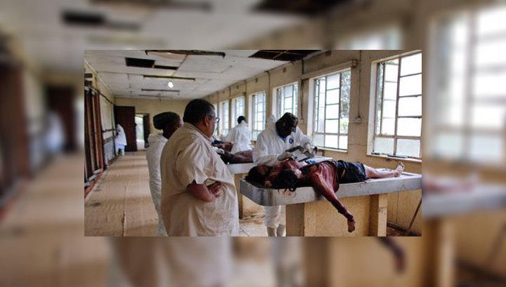 Теракт в Найроби: Кения скорбит по погибшим