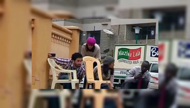 Теракт в Найроби расследуют лучшие спецслужбы мира