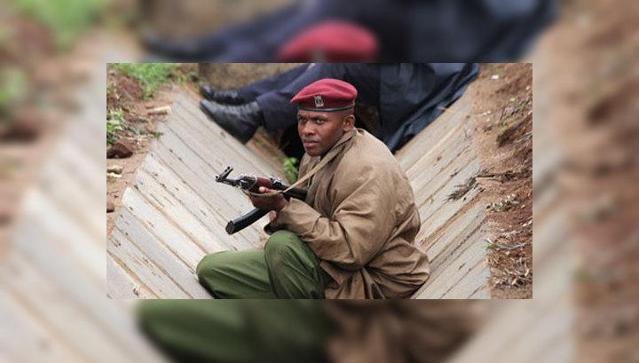 Бойня в Найроби: новые подробности