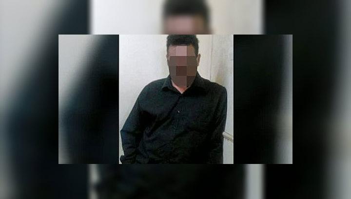 Схвачен британец, подозреваемый в организации бойни в Найроби