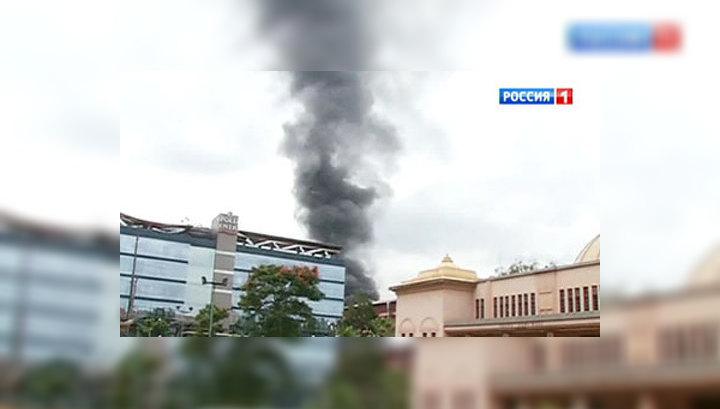 Теракт в Найроби замешан на нефти