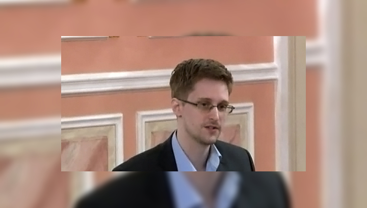 Эдвард Сноуден: заявления о русском шпионе просто абсурдны