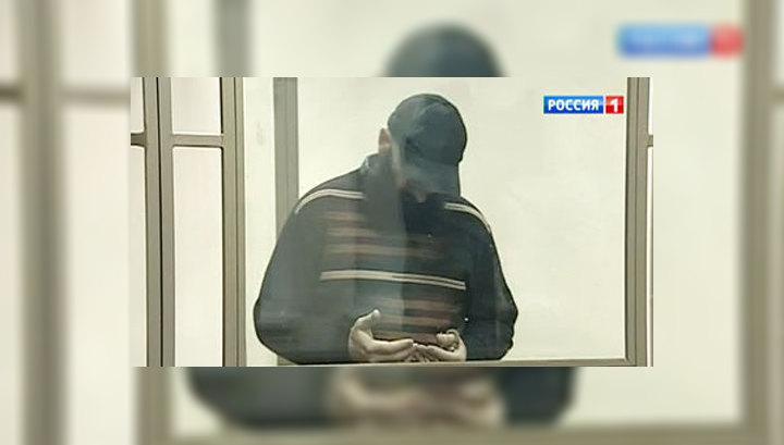 Приговор Магасу: террорист Али Тазиев проведет в тюрьме всю оставшуюся жизнь