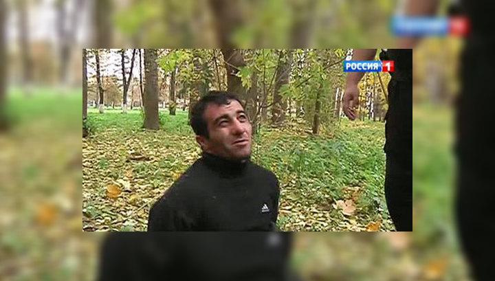 Зейналов утверждает, что вынужден был защищаться