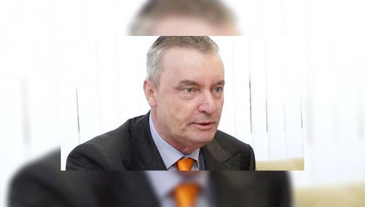 В Москве избит голландский дипломат