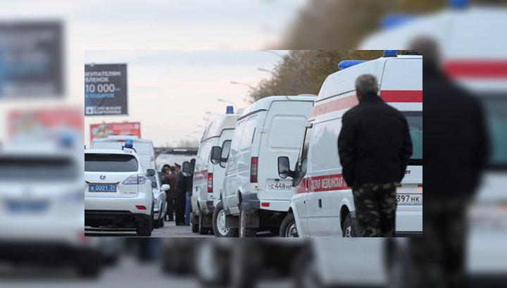 Жертвами смертницы в Волгограде стали 6 человек