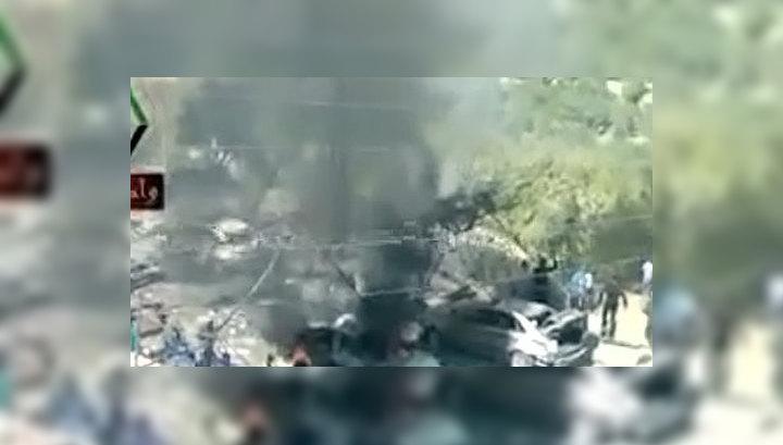 В Сирии смертник взорвал автомобиль в алавитской деревне: 6 погибших
