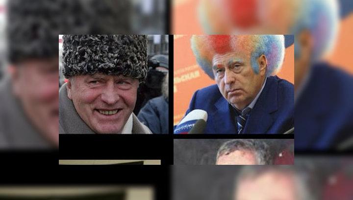 """Кадыров: Жириновский должен ответить за """"Кавказ за колючей проволокой"""""""