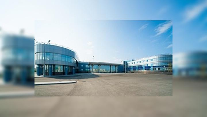 Вести.Ru: Железнодорожный вокзал в Новом Уренгое готов к открытию