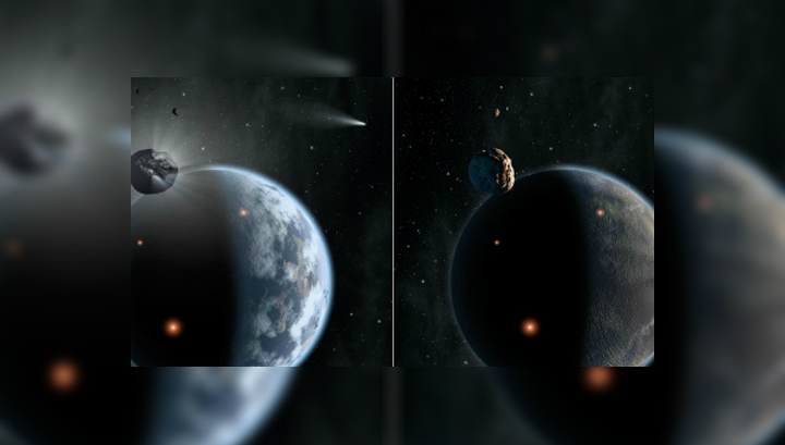 Алмазные астероиды пептиды удовольствия у животных