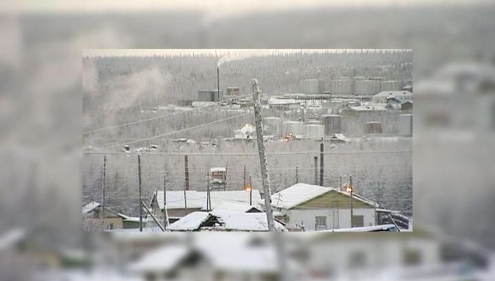 Голод в Якутии: люди часами стоят на морозе в очередях за картошкой и луком