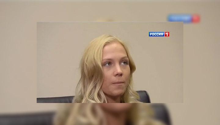 Бывшая подруга Варламова расстроена, что суда над хоккеистом не будет