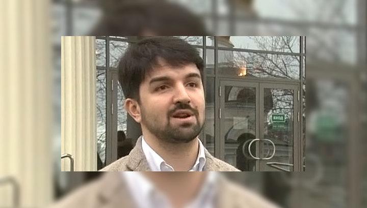 В доме адвоката Мусаева идет обыск