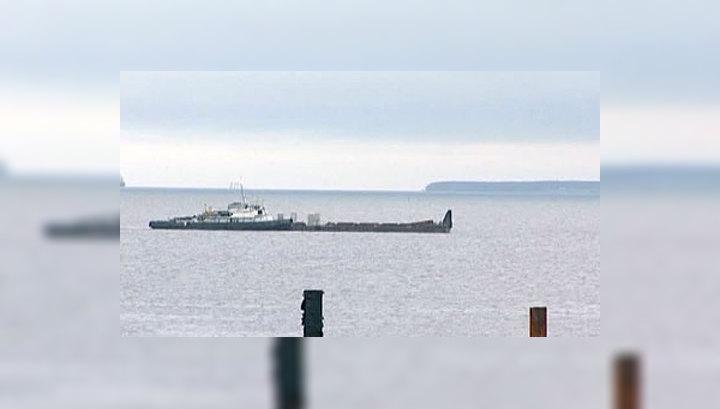 На дне Финского залива обнаружен британский эсминец