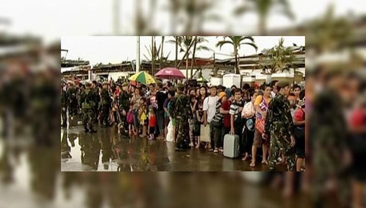 Российские туристы в ужасе возвращаются с Филиппин