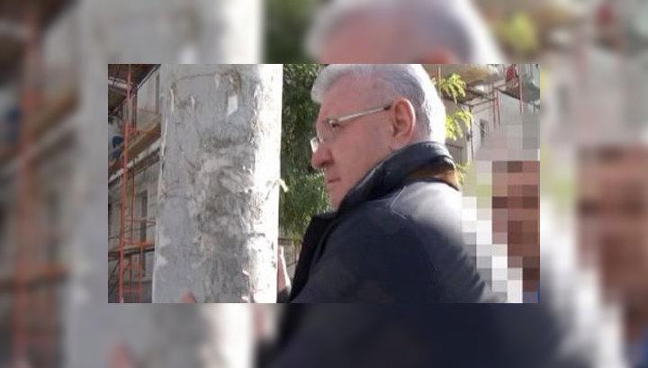 """""""Единороссы"""" приостановили членство в партии арестованного мэра Астрахани"""