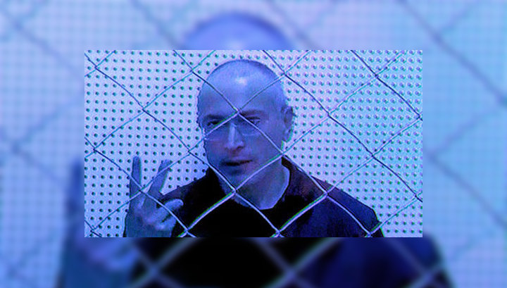 Путин подпишет указ о помиловании Ходорковского