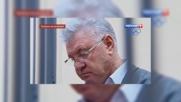 Мэру Астрахани придется провести в СИЗО еще два месяца