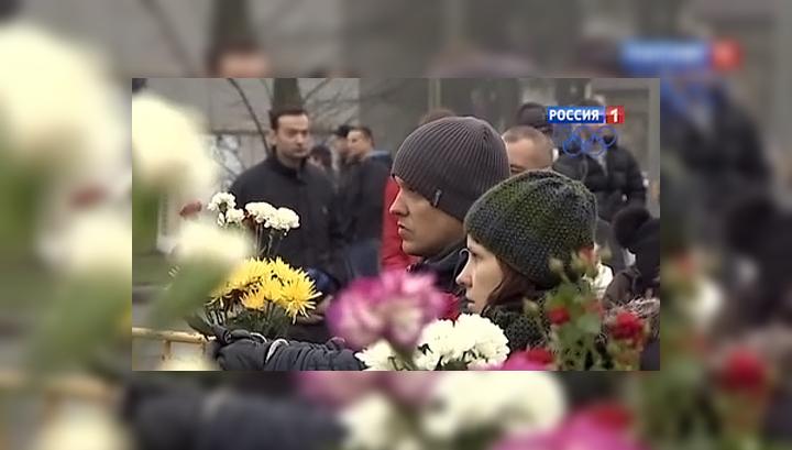 В Латвии разбираются с издевательскими комментариями в адрес жертв обрушения