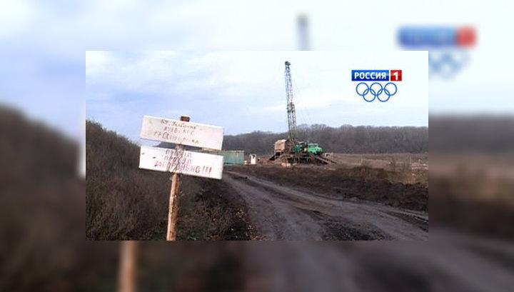 Сланцевая революция: особые интересы Chevron на Украине