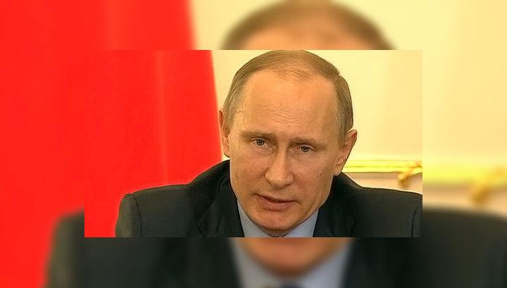 Путин ликвидировал РИА Новости из соображений экономии