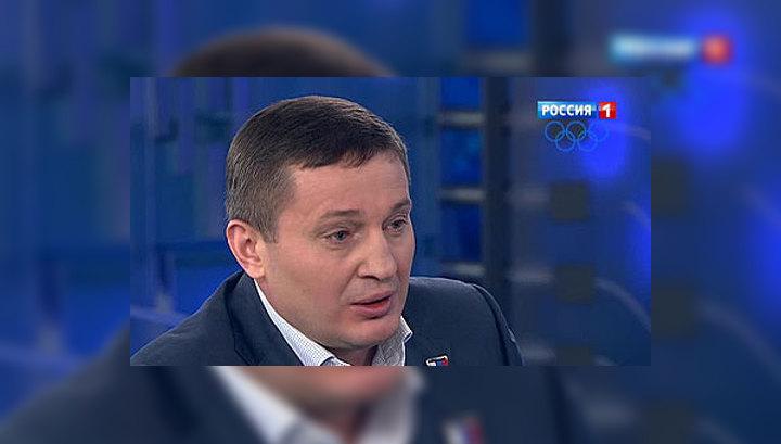 Андрей Бочаров: чиновники должны разговаривать с людьми на понятном языке