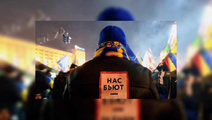 Оппозиционеры ждут, когда их выбьют из киевской мэрии