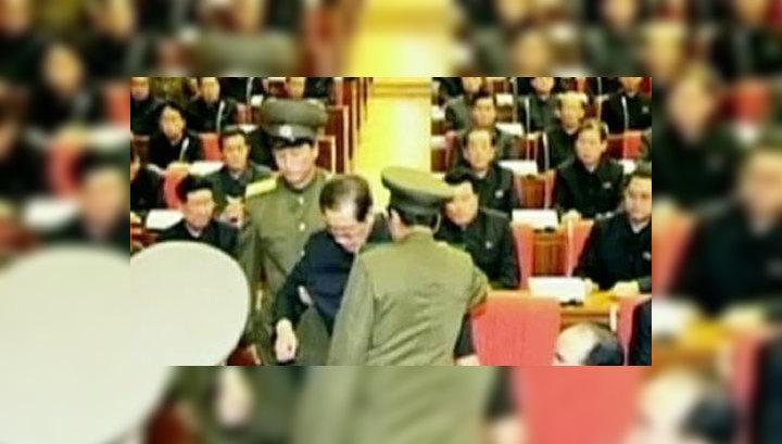 """Дядю Ким Чен Ына казнили за """"проклятое предательство"""" и наркотики"""