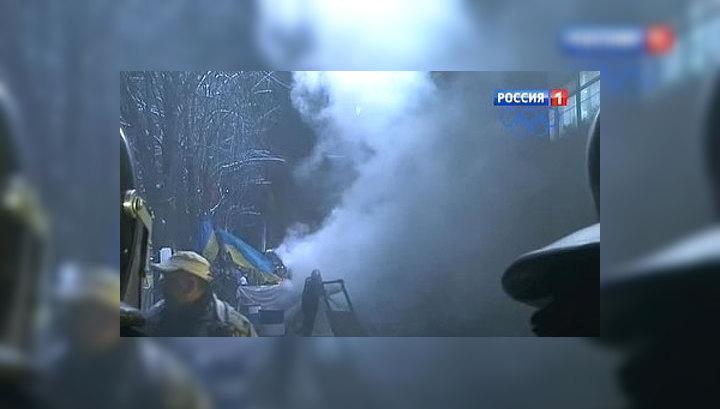 Булочки от госдепа: Нуланд подкормила на Майдане оппозицию и милицию