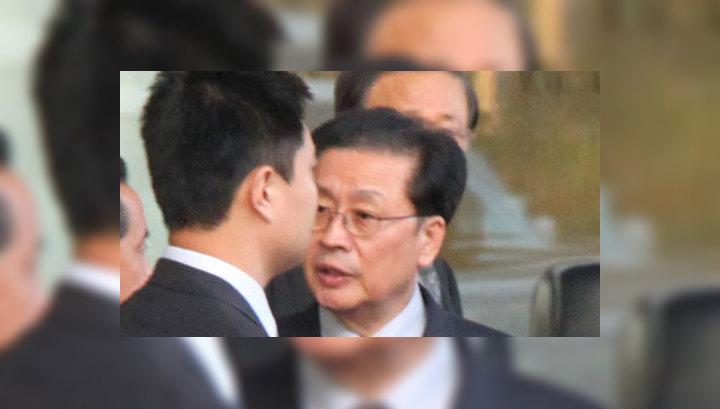 Данные о псах, разорвавших дядю Ким Чен Ына, оказались шуткой из блога