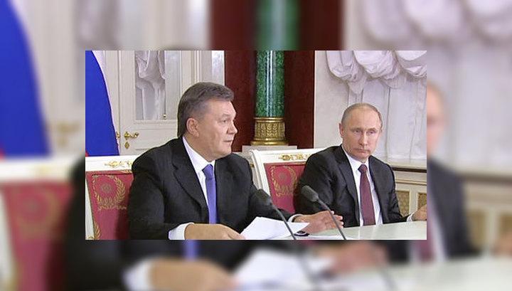 Россия скинула для Украины треть цены на газ