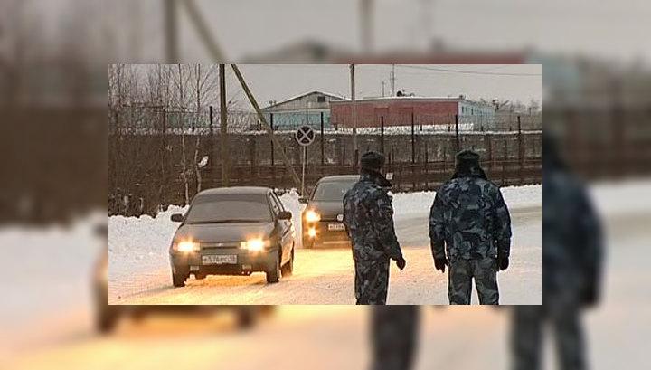 Михаил Ходорковский вышел из колонии в День чекиста