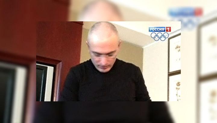 Ходорковский не хочет тратить время на борьбу за власть