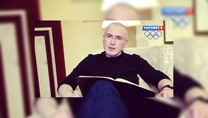 Ходорковский не хочет становиться политиком и бороться за ЮКОС