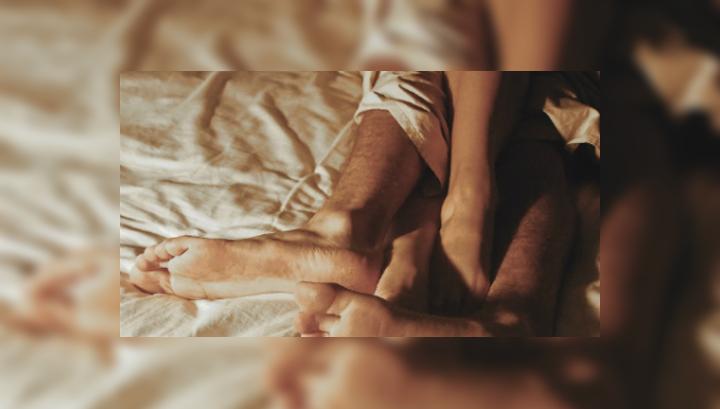 Диалог между мужчина иженщина экстримальный секс