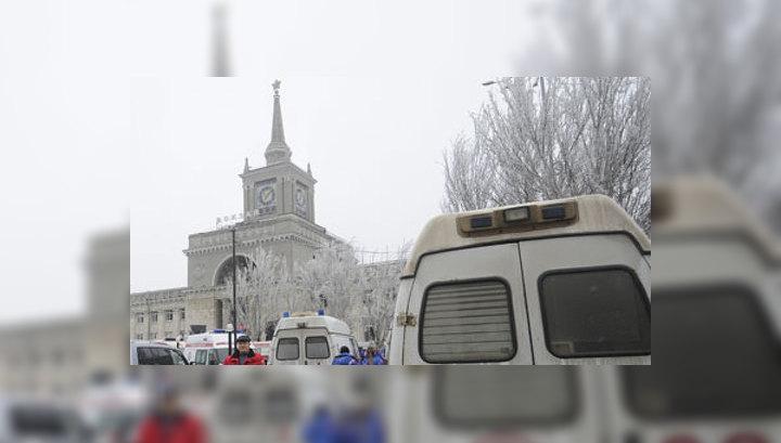 Теракт в Волгограде: первую помощь людям оказывали таксисты