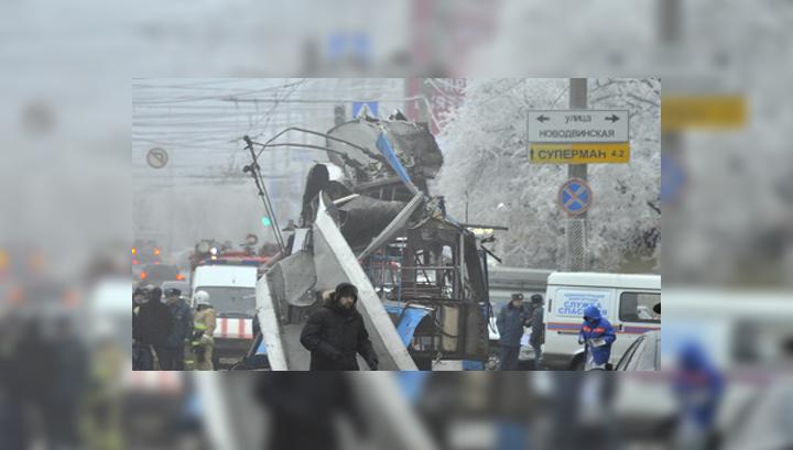 Семьи погибших в Волгограде таджиков получат матпомощь