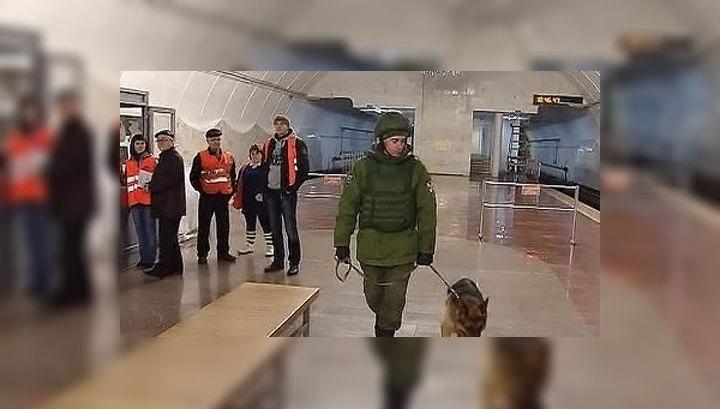 В Волгоградской области снят режим ЧС, объявленный в связи с терактами