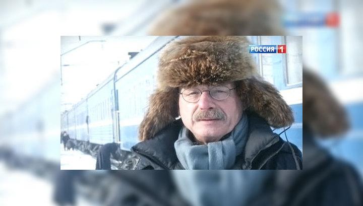 Немецкий журналист с русской душой: ушел из жизни Дирк Загер