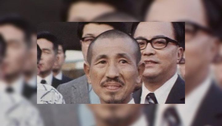 Скончался японец, для которого Вторая мировая затянулась на 30 лет