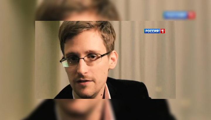 Сноудену предложили стать ректором университета