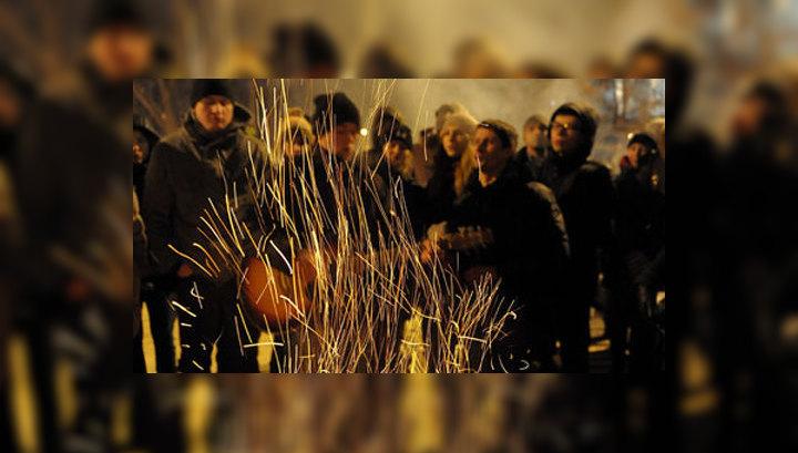 """Радикалы превратили минпродовольствия Украины в свое """"минобороны"""""""