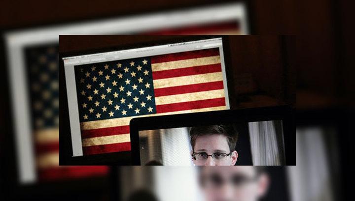 Сноуден: сбор метаданных нарушает права человека так же, как и прямая прослушка