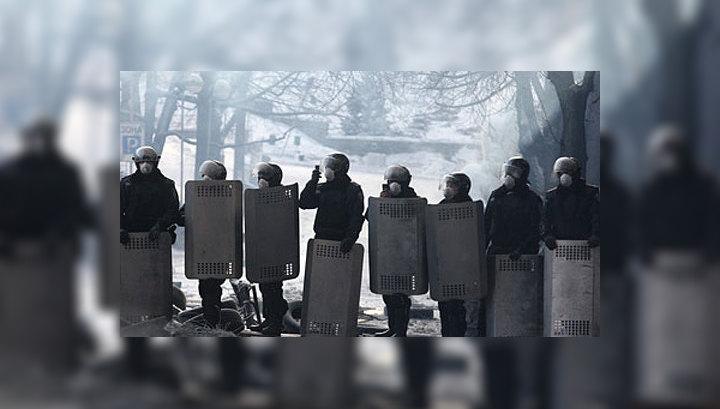"""Астрахань готова приютить """"Беркут"""""""